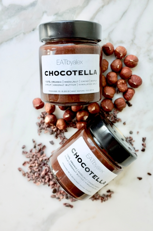 Chocotella