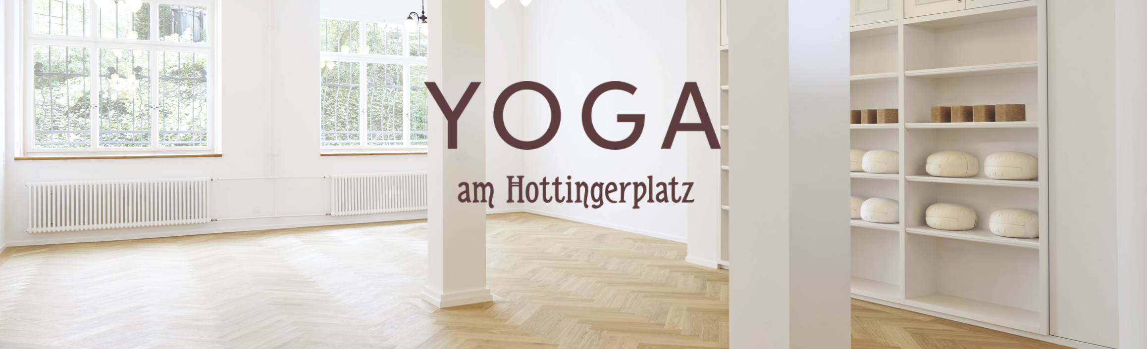 Yoga am Hottingerplatz